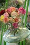 arrangements with roses 2 by ingeline-art