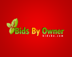Bids By Owner Logo by cm96