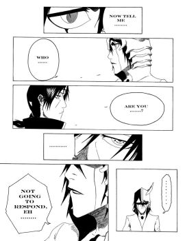 Naruto Gets Bleached! : Chapter 2  (pg. 6) by NateParedes44