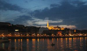 Budapest by ChAbO93