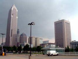 Cleveland5 by partyboy9289