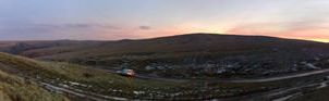 Marsden Panorama by theloz