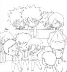 Vongola's Christmas Present by RenChan27