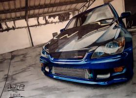 Altezza by VictoR38