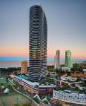 The Oracle - Gold Coast by MarkLucey