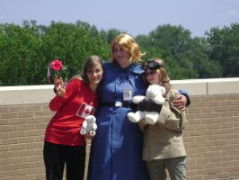 ConnectiCon 2009- Hetalia 2 by canadienfan08