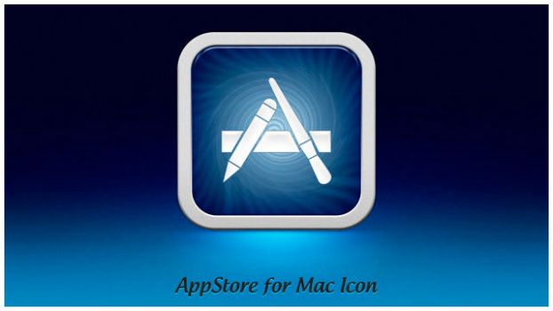AppStore icon by Macuser64