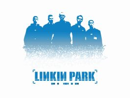 Linkin Park3 by flashrevolution