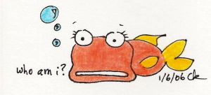 fishy thoughts by chunghwa