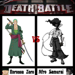 Death Battle #2 by sturmsoldat1