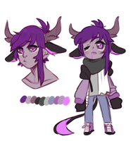 [Auction Adopt] - closed - AB added by myneea
