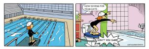 Kate the Great - Bath Time by BartholomewGarcia