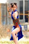 Chun Li 4 by jagged-eye