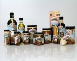 Farina Food Products by Danger-Dom