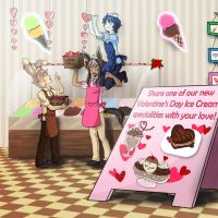 KalosCity: Valentine's Day Specialities by Qvi