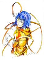 Agito by ArikaTwins