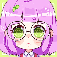 Chibi Blinking Icon Collection by maeriette