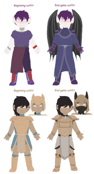 Bois Outfits by sonnio