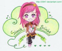 CLAC: Siannie-Greetings Everyone~ by 2947