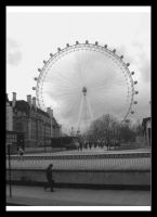 -The Eye Of London- by LunacY--FringE