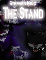 .:The Stand:Cover Design:. by ShadownChaosforevr