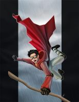 Harry Potter Quidditch 2012 by duendefranco