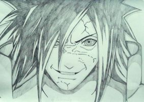 Madara by serenaleroux