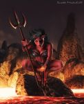 She-Devil by goatlord51