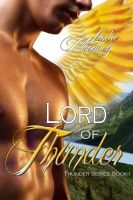 Lord of Thunder by asharceneaux
