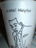 Lionel Hampton Jazz Percussion by Baker009