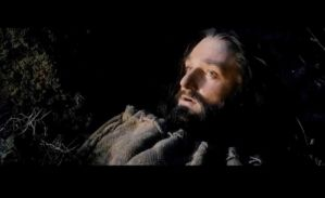 Thorin Oakenshield Smile Gif by Goldie4224