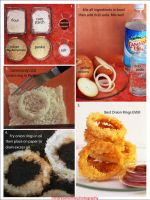 Best Onion Rings EVER (Tutorial) by theresahelmer