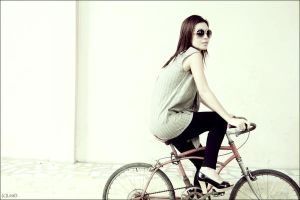 bicycle by leipre