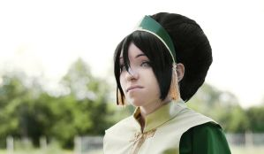 Toph Bei Fong - Hmmm by TophWei