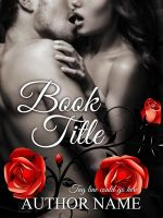 FrinaArt 5864 (pre-made book cover )-SOLD by FrinaArt