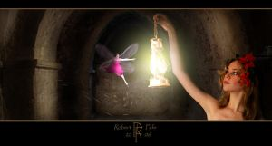 Like a Moth to a Flame by BFG