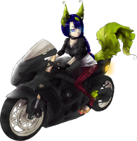 Tududuuuh by StereoJester
