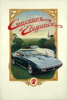 Concours d'Elegance by angotti81