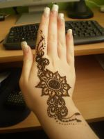 mehendi six by kkathh