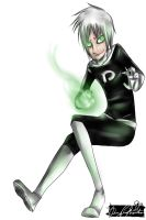 DaNnY pHaNtOm by PhantomSilence44
