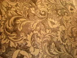 Stock Texture - Vintage Fabric by rockgem