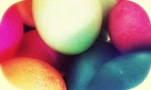 Little Easter Eggs 2 by AliceLovesChes