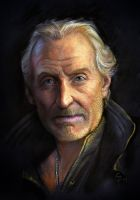 Lord Tywin Lannister by CG-Zander
