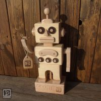 Robot by hama2