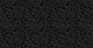Monster High background pattern by AnaAosPedacos