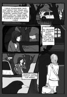 Slenderman page one by Orsum