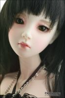 My future BJD by smileybeat