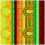 Tribal collection -Africa by French-Chocolaite