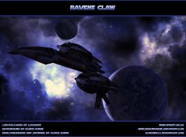 STAR WARS - Ravens Claw by ulimann644