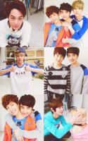 Exo K by somebodyinmyheart